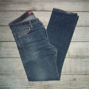 Stronghold Buttonfly Jeans 32